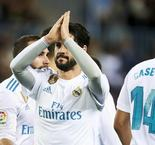 Casemiro wants Isco at Real Madrid 'for many years'