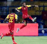 Black Stars open AFCON campaign with dour draw