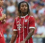Renato Sanches part of Kovac's plans at Bayern