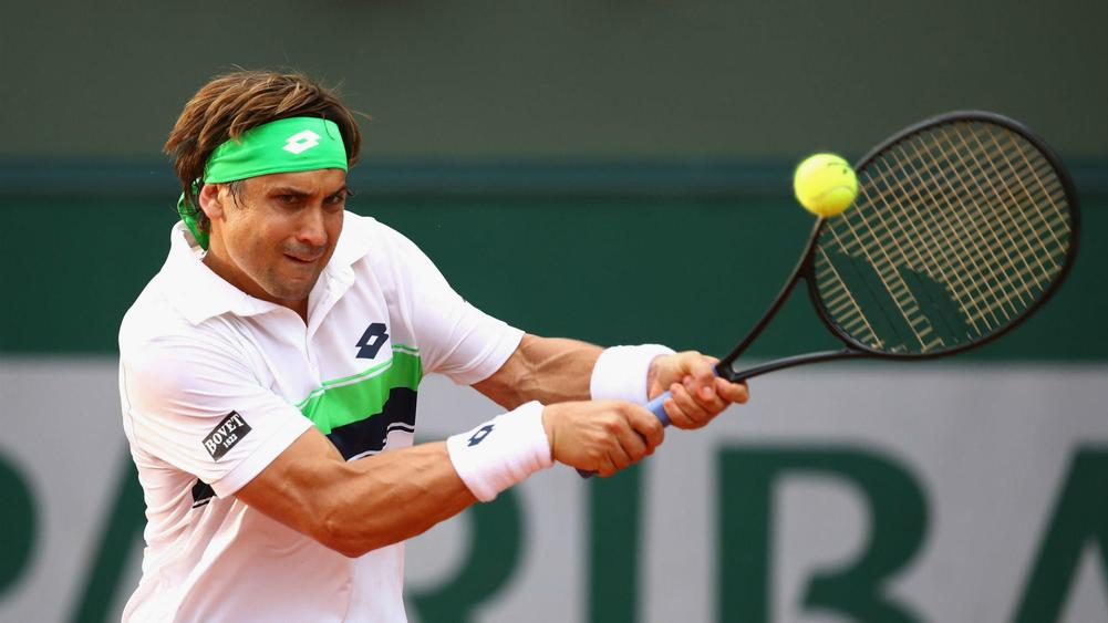 Ferrer faces Dolgopolov in Swedish Open final