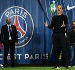 Tuchel not sure on PSG team selection for Liverpool match