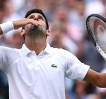Djokovic beats fading light & Khachanov to reach quarters