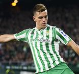 Betis complete permanent Giovani Lo Celso signing