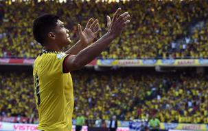 WC Qualification: Colombia 2 - 0 Peru
