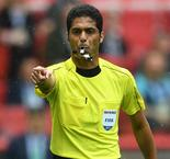 World Cup referee cops life ban in Saudi Arabia