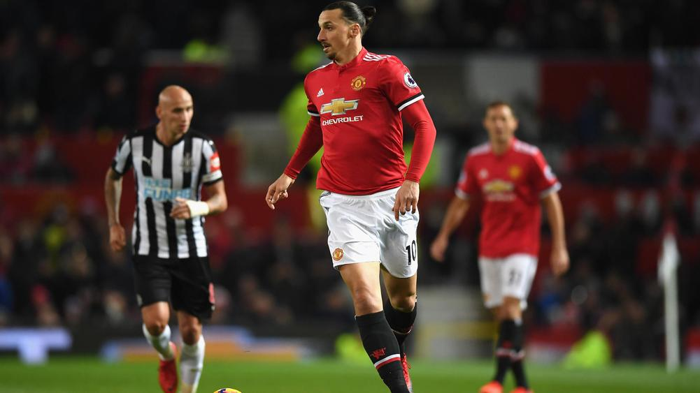 United can catch runaway leaders City, believes Zlatan