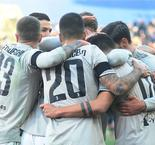 Juventus' win over Bologna crucial in Serie A title race – Allegri