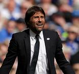 Conte content to wait until June for coaching return
