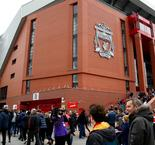 Liverpool CEO Calls For Respect After Fan Trouble in Barcelona