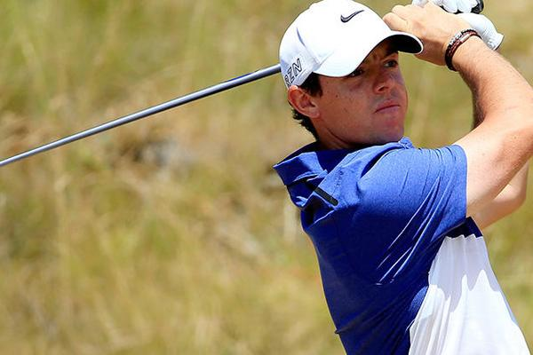 2. Rory McIlroy (26 years)