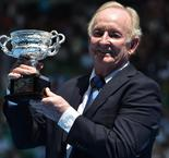 Born this Day: Rod Laver turns 80