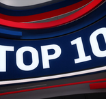 Tuesday's Top 10 Plays