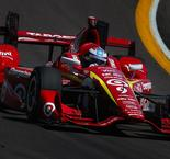 Dixon claims Indycar victory in Phoenix