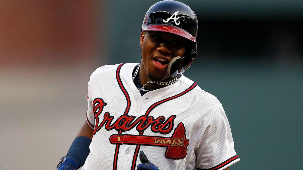 Braves Star Ronald Acuna Jr. Agrees to Massive Contract ...