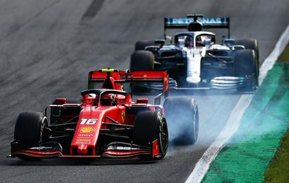 Formula 1 : Find latest News, Watch Videos - beIN SPORTS