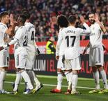 Coupe Du Roi:Girona 1 Real Madrid 3