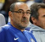 Chelsea v Manchester City: Sarri earning his spurs just as Guardiola did
