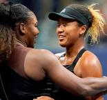 Osaka makes history after Serena umpire row