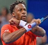 Tsitsipas Sent Packing by Monfils In Sofia