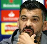 Conceicao: Porto Not Driven By Revenge Against Liverpool