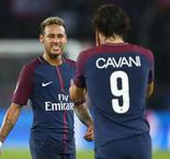 Cavani insists Neymar row is settled