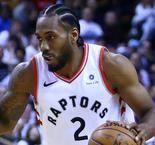 Raptors Draw First Blood Against Sixers, Nuggets Advance Past Spurs