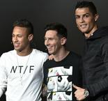 FIFA Introduces New 'The Best' Football Awards To Rival Ballon d'Or