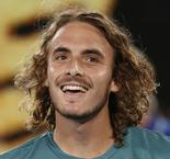 The rapid rise of Federer-conqueror Tsitsipas