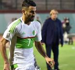 2019 Africa Cup of Nations qualification: Togo 1 Algeria 4