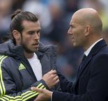 Bale's Agent Slams 'Disgrace' Zidane After Real Madrid Transfer Revelation