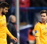 Out-of-Sorts Barcelona Must Refocus After European Exit as Valencia Comes to Camp Nou