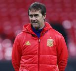 Lopetegui sacked as Spain coach