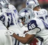 Cowboys delay Eagles celebrations with Redskins win