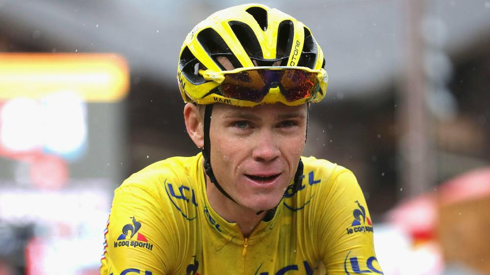 chris froome - photo #35