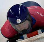 Winter Olympics 2018: Team GB 'very relaxed' amid skeleton suit claims