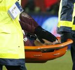 BREAKING NEWS: Neymar suffers fractured foot, PSG confirm