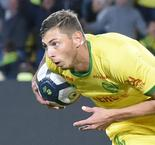 Emiliano Sala: Profile of Cardiff City striker missing after joining from Nantes