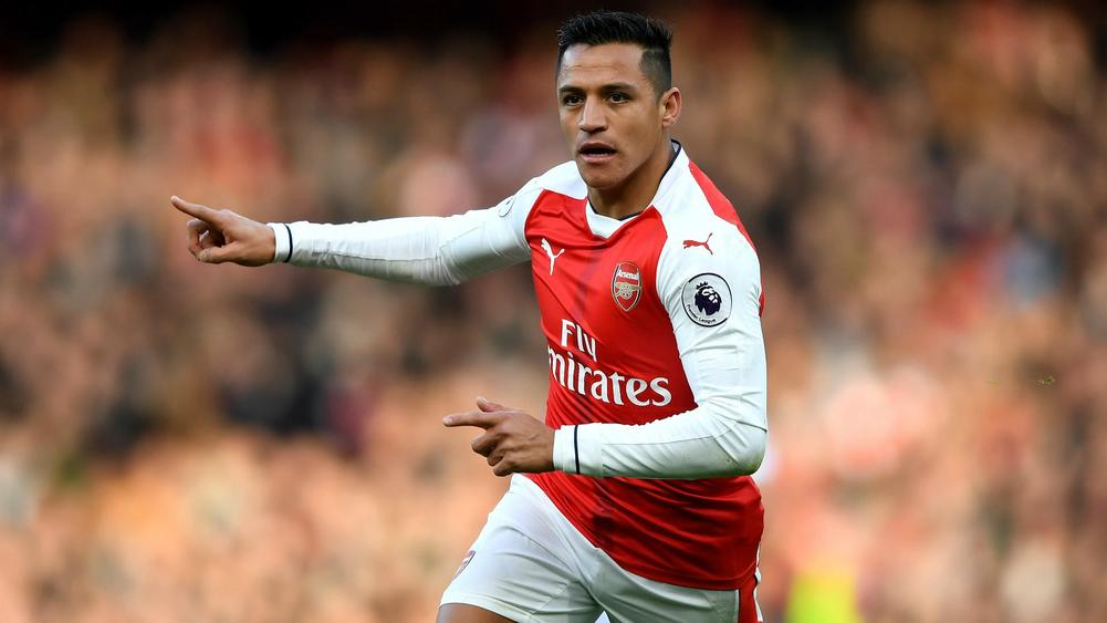 Wenger: Alexis Sanchez-Man City deal 'not very close'; Lemar rejected Arsenal