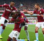 Villa claims derby bragging rights over Birmingham