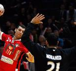 Handball WC 2017 – Egypt 31 Bahrain 29