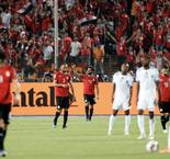 Salah Scores As AFCON Hosts Egypt Beat DR Congo 2-0 To Book Spot In Knockout Rround