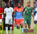 Watch the 2019 AFCON LIVE on beIN SPORTS