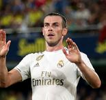 Bale: I have been unfairly scapegoated at Real Madrid