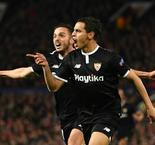 Manchester United 1 Sevilla 2 (1-2 agg): Ben Yedder brace dumps Mourinho's men out