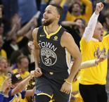 "Curry ""Felt Great"" In Warriors Return"
