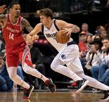 NBA - Dallas et Doncic enfoncent Houston