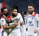Fekir Nets Lyon Game-Winner Over Guingamp