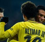 Silva unsure over Neymar future as PSG prepare for Real Madrid