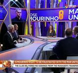 The Locker Room: Is Mourinho Right To Be Frustrated?