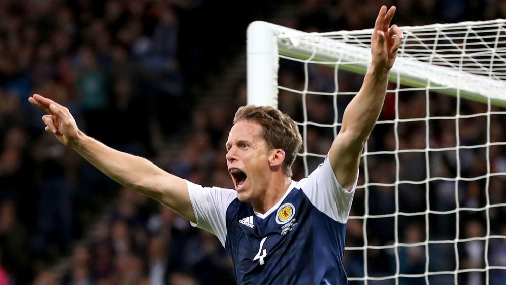 Scotland vs Malta live streaming free